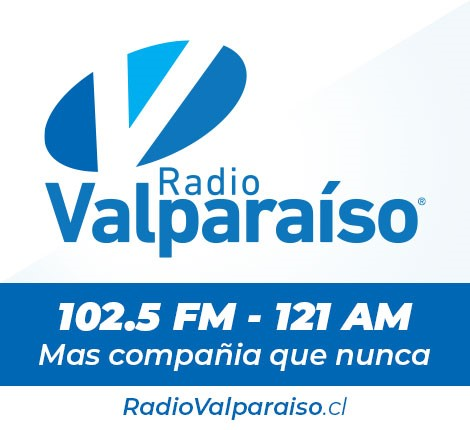 Banner Radio Valparaiso