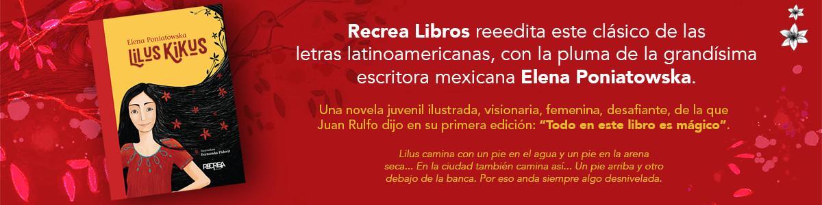 Banner RecreaLibros