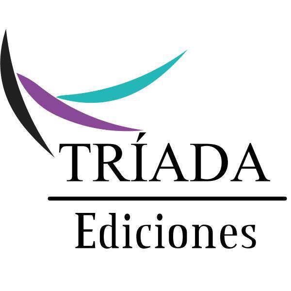 Logo Tríada Ediciones