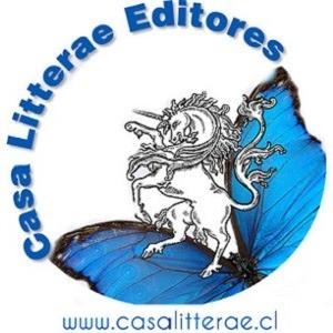 Logo Casa Litterae Editores