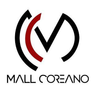 Logo Mall Coreano