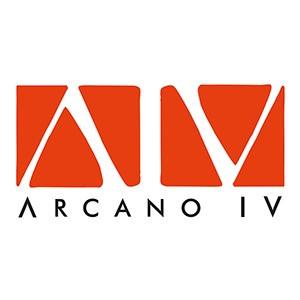 Logo Arcano IV