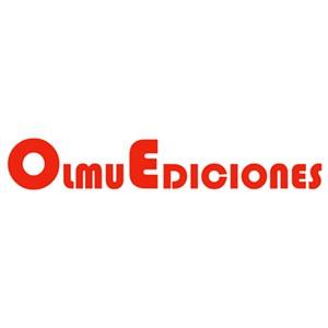 Logo Olmué Ediciones