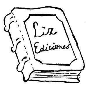 Logo Ediciones Liz