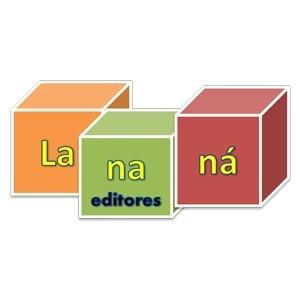 Logo Literatura K-pop - Lananá Editores