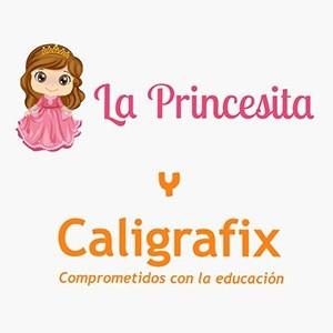 Logo La Princesita