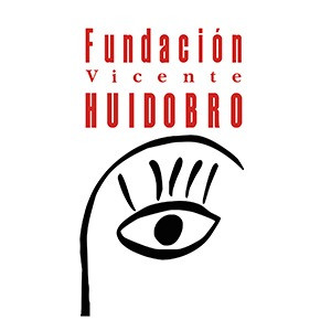 Logo Fundación Vicente Huidobro