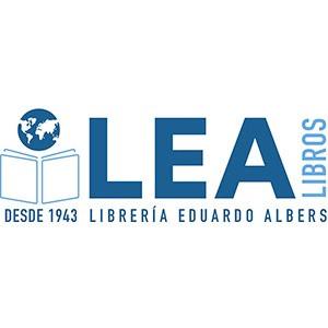 Logo LeaLibros