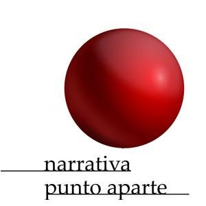 Logo Narrativa Punto Aparte