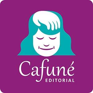 Logo Editorial Cafuné