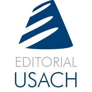 Logo Editorial Usach