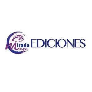 Logo Mirada Maga Ediciones