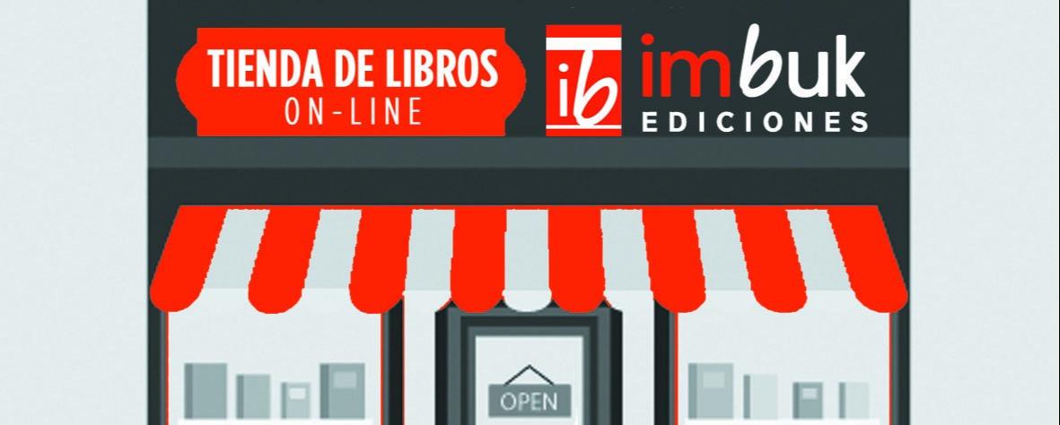 Banner Imbuk Ediciones