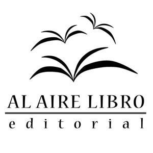 Logo Editorial Al Aire Libro 2.0