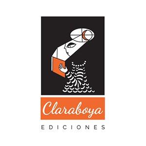 Logo Claraboya Ediciones