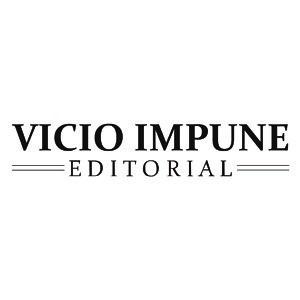 Logo Vicio Impune Editorial