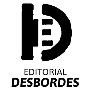Logo Desbordes Librería - Editorial