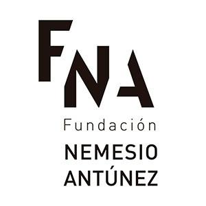 Logo Fundación Nemesio Antúnez