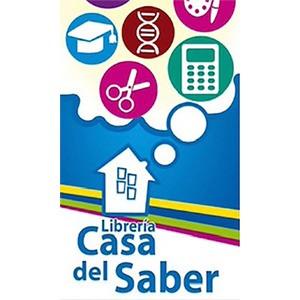 Logo Librería Casa del Saber
