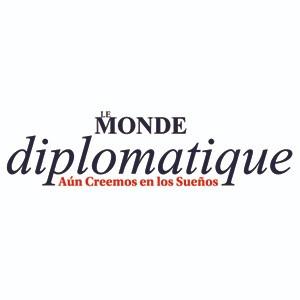 Logo Aún Creemos en los Sueños - Le Monde Diplomatique