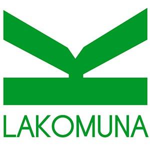 Logo Distribuidora de libros y revistas lakomuna