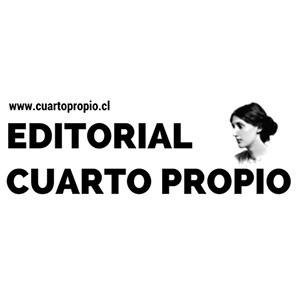 Logo Editorial Cuarto Propio