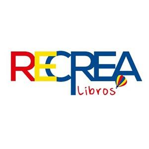 Logo RecreaLibros