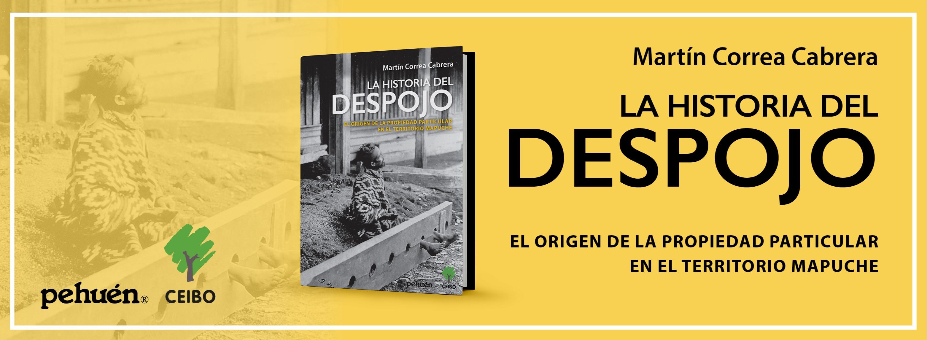 Banner Ceibo Ediciones