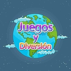 Logo Juegosydiversion.cl