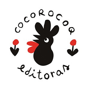 Logo Cocorocoq Editoras