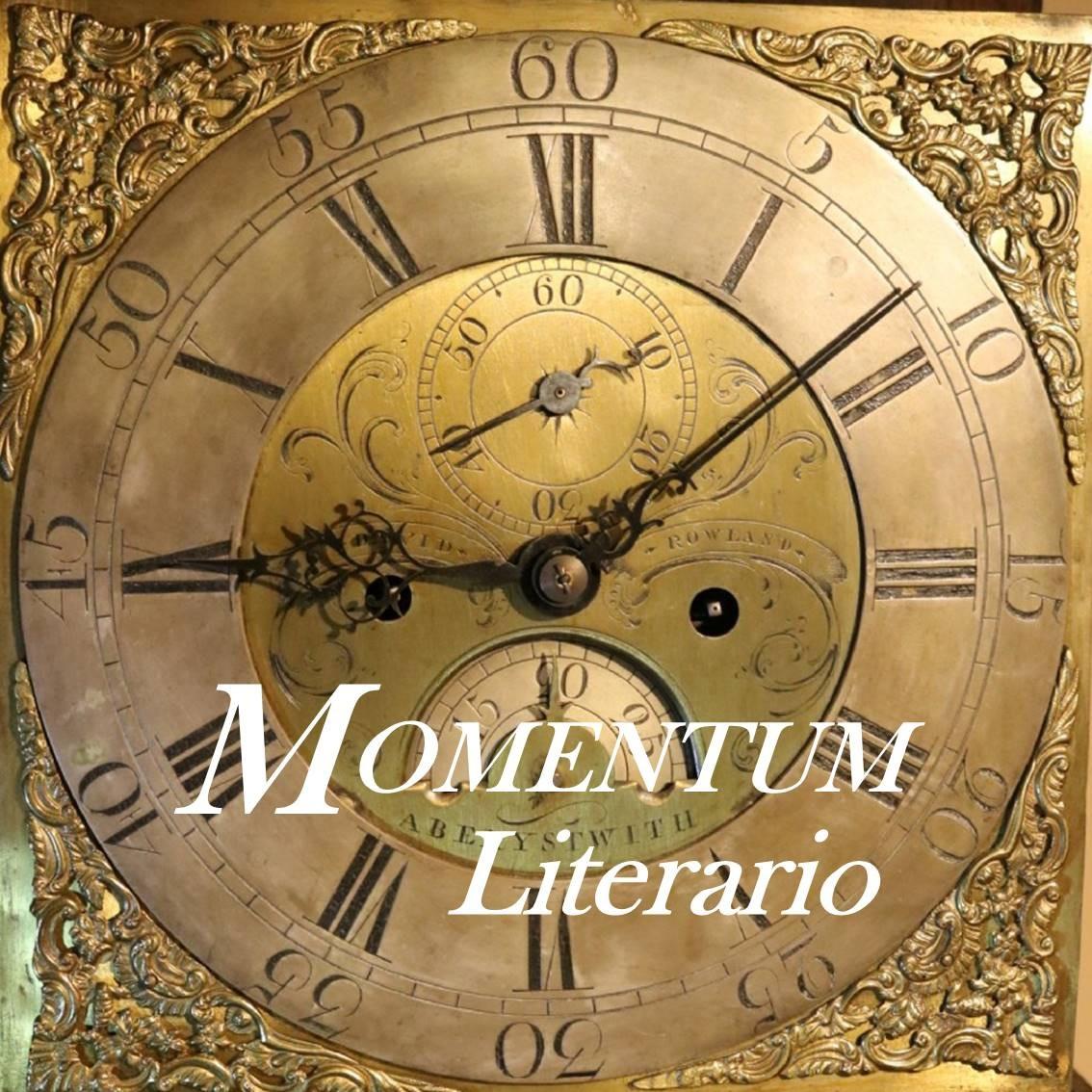 Logo Momentum Literario
