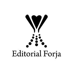 Logo Editorial Forja