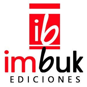 Logo Imbuk Ediciones